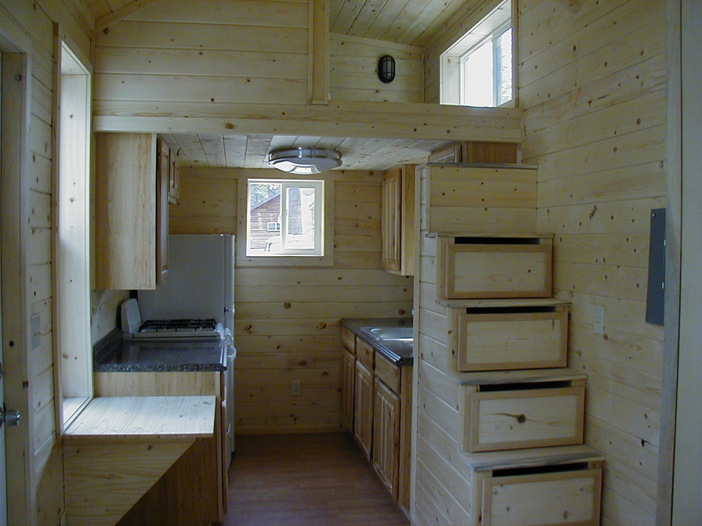 The Eagle S Nest Cabin Portable Cedar Cabins 37 000