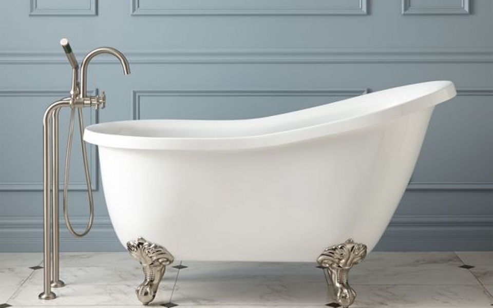Tiny Bath Tubs For Your Tiny Home