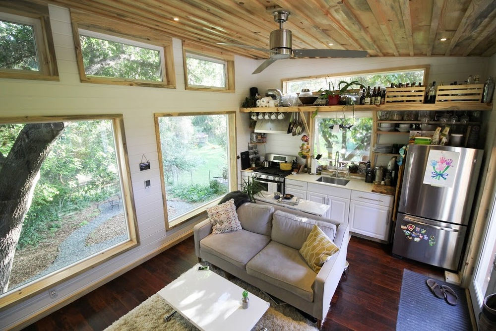 Tiny House Financing 2 - Nice And Simple Ideas