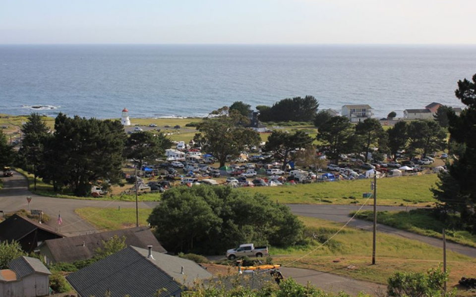 Investor Opportunity Shelter Cove Rv Park And Campground
