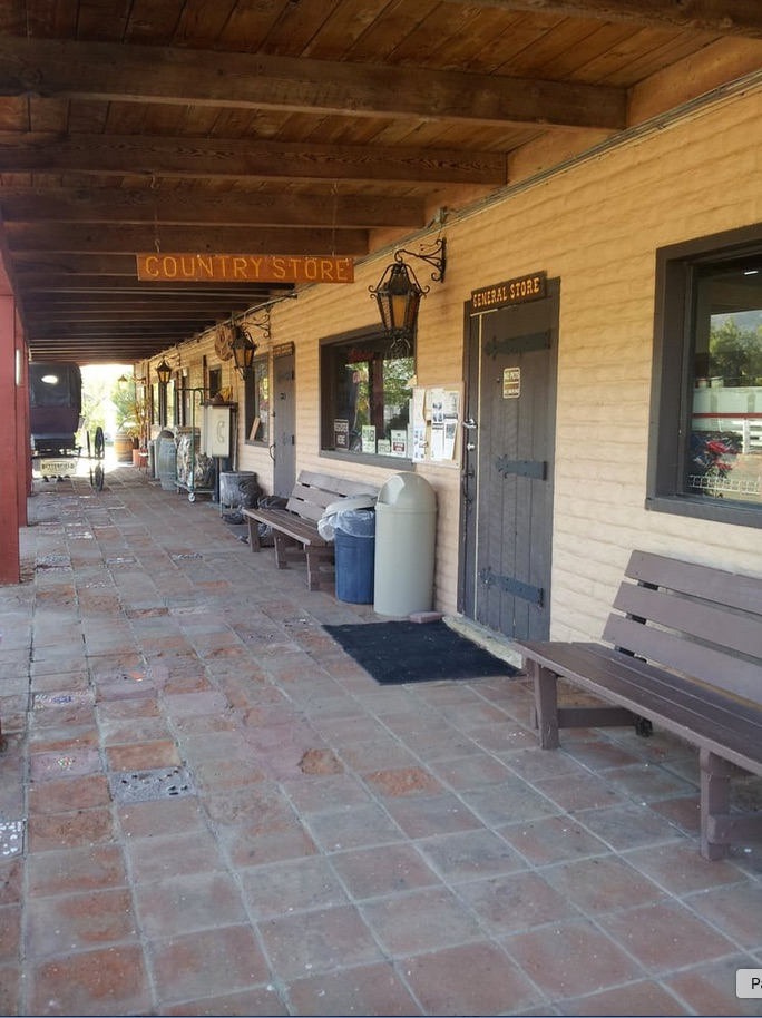 BC Country Store