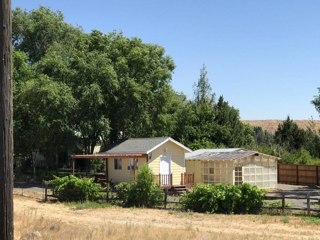 Hearthouse Tiny Village