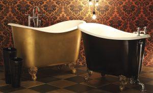 Tubby Tub Tiny Bath Tub