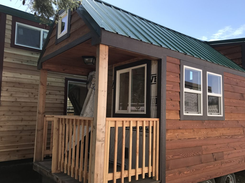 Caretaker's Cabin