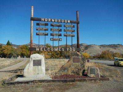 Hornbrook, California : 2.5 Acres Perfect For A Tiny Home