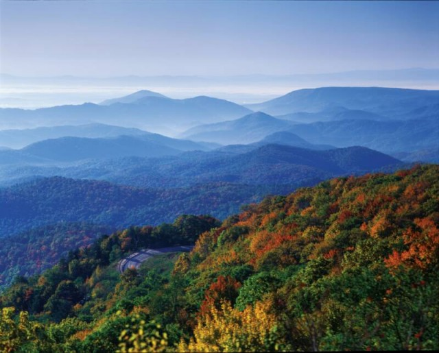 Morganton, North Carolina