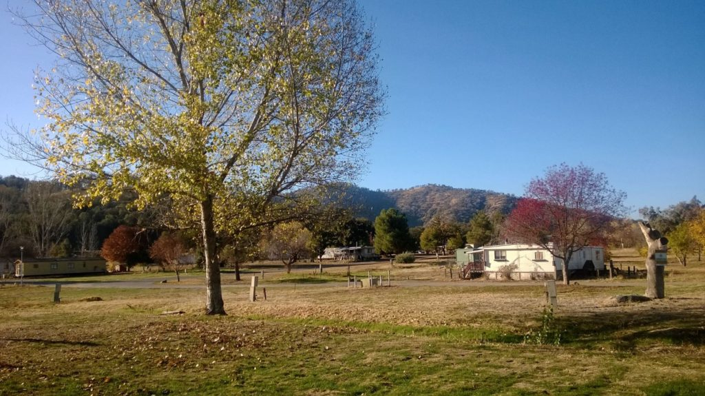 Kings Canyon Mobile Home Park