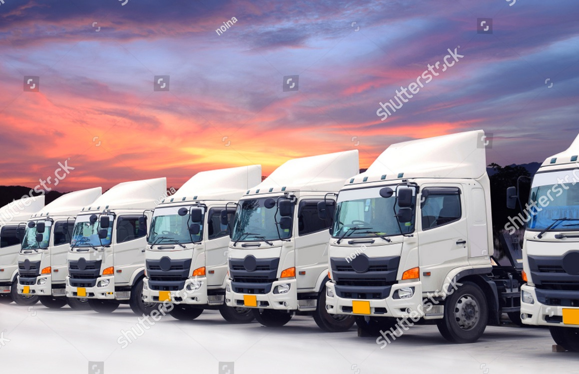 Blog fleet trucks