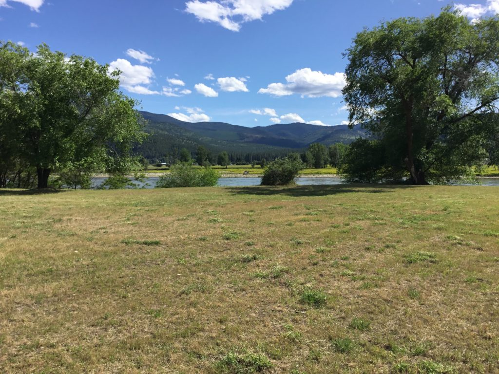 Plains, Montana