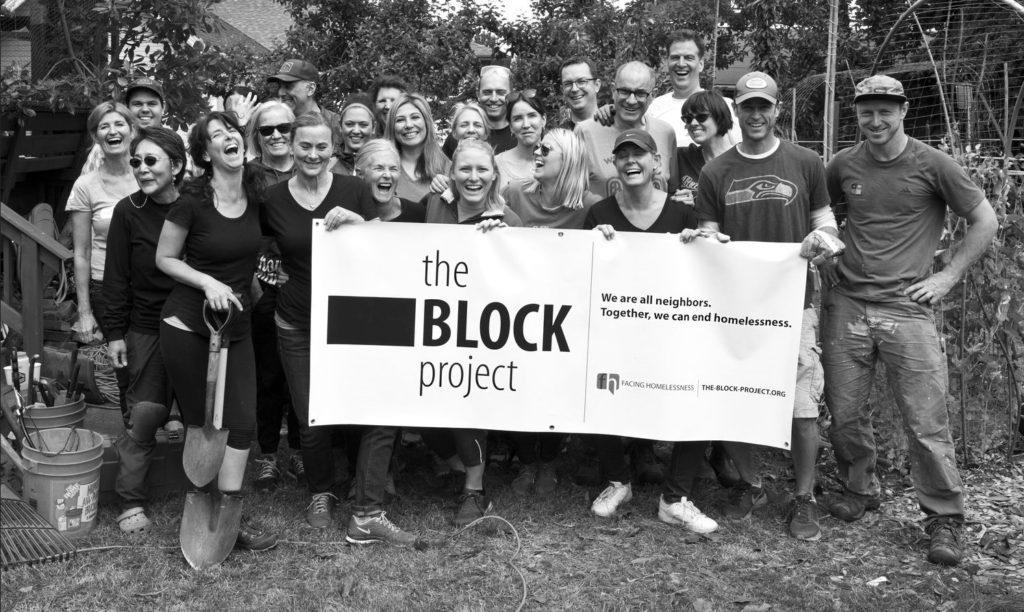 Block Project