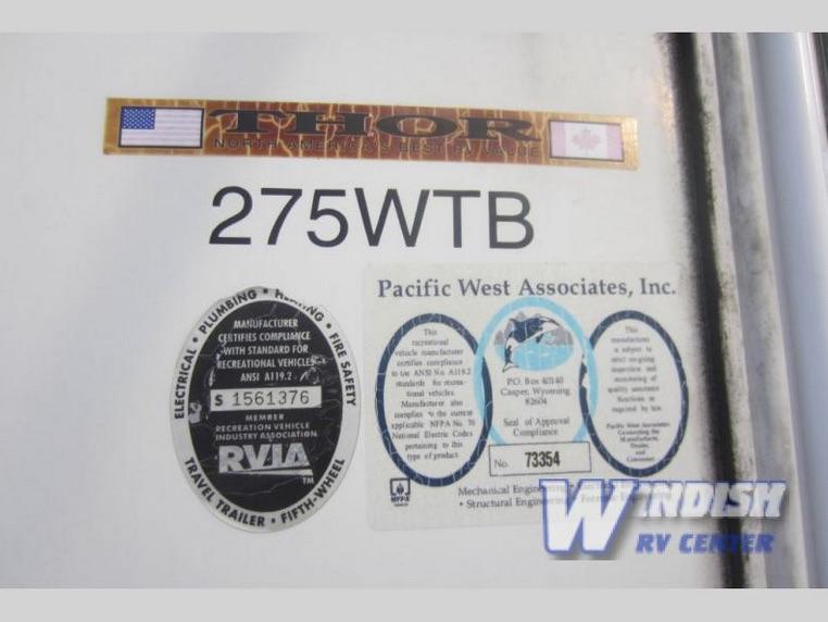 PWA label # 3