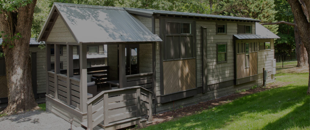 Recommended Insurance Companies For Tiny Homes And Park Models