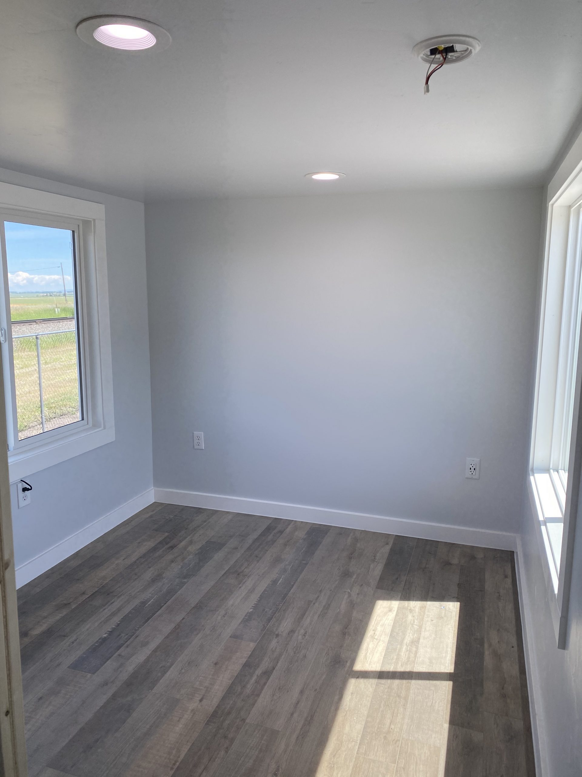 Blessed Value bedroom