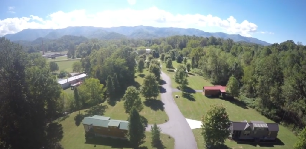 Mountain Creek Village Tiny Home Community