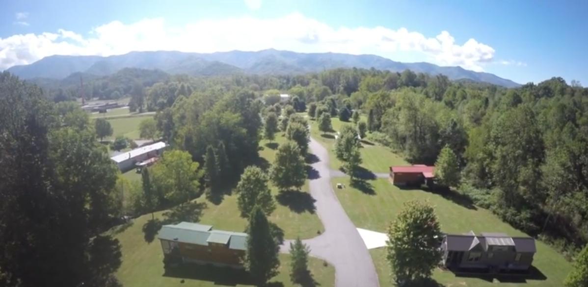 Mountain Creek Village